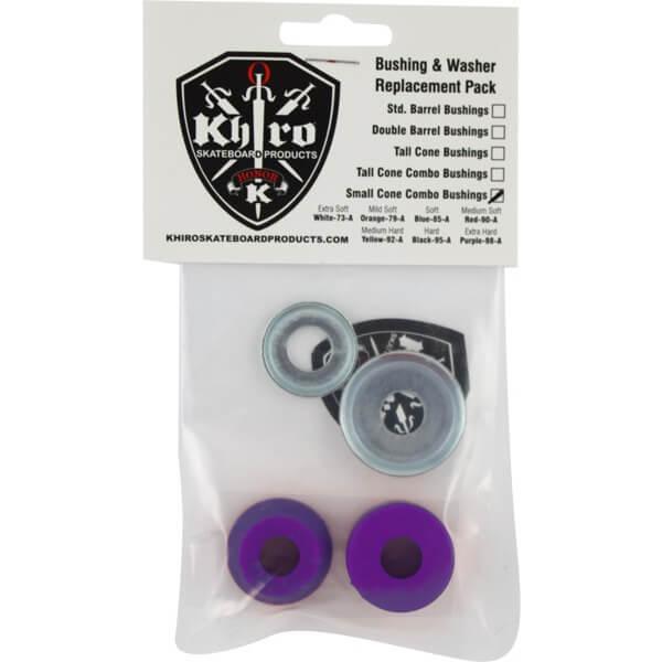 Khiro Small Cone Bushings