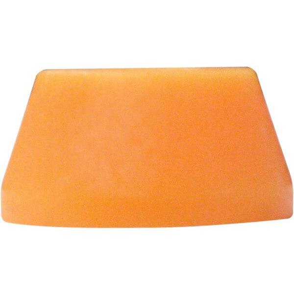 Reflex Bushings Single Short Conical Orange Bushing - 86a