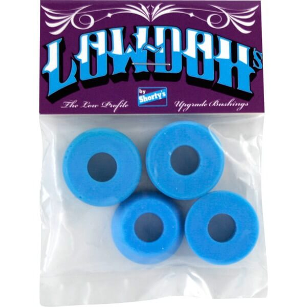 Shortys Skateboards Low Doh's Bushings