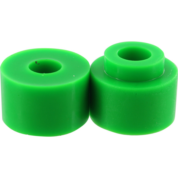 Venom Caliber Plug+Barrel Green Skateboard Bushings - 93a