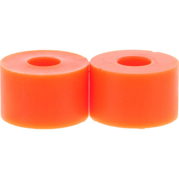 Venom Downhill Orange Skateboard Bushings - 81a