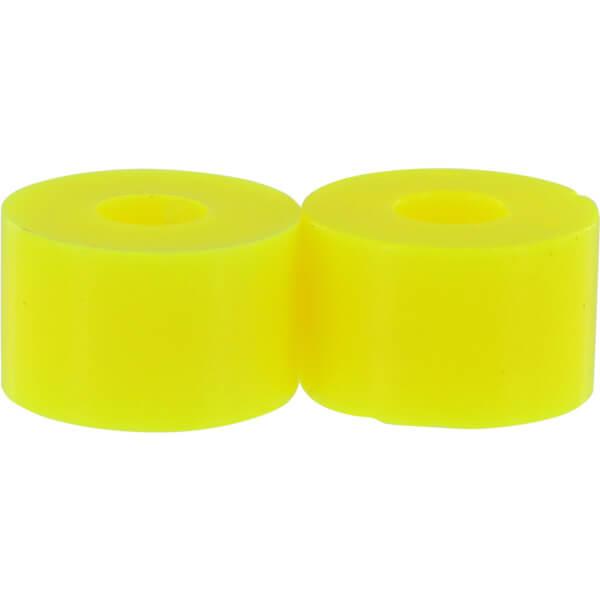 Venom Downhill Yellow Skateboard Bushings - 85a