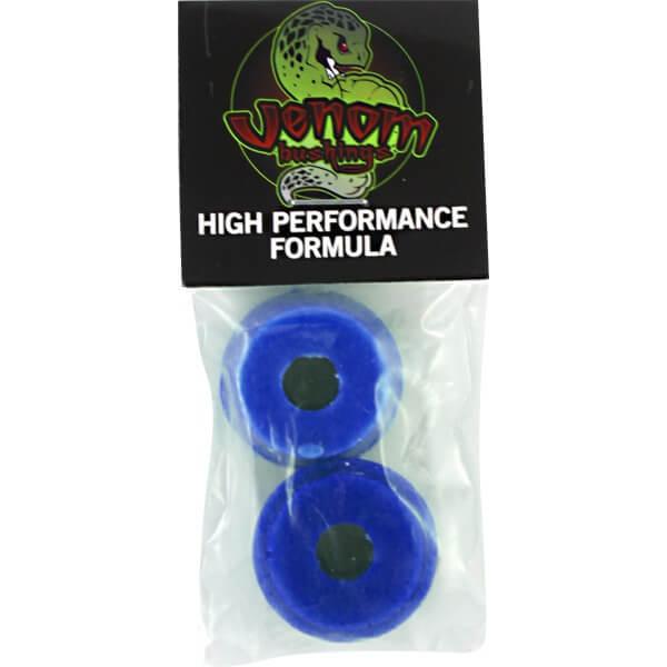 Venom Freeride Blue Skateboard Bushings - 78a