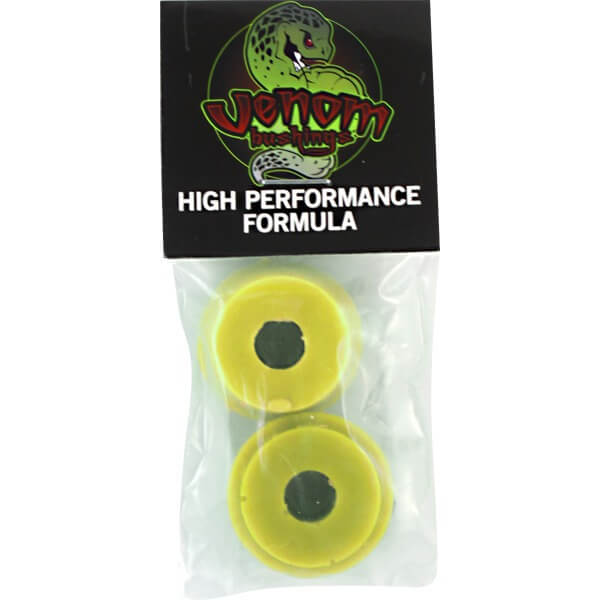 Venom Freeride Bushings