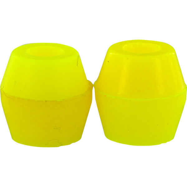 Venom Street Yellow Skateboard Bushings - 85a