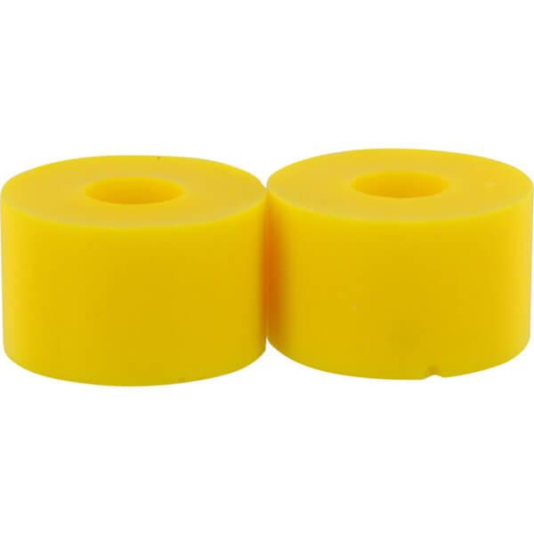 Venom Downhill SHR Formula Light Yellow Skateboard Bushings - 83a
