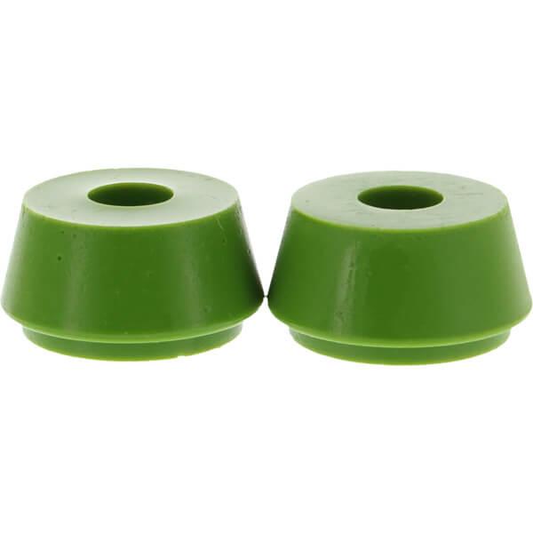 Venom Freeride SHR Formula Olive Green Skateboard Bushings - 80a