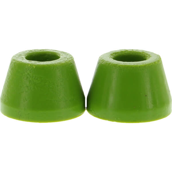 Venom Super Carve SHR Formula Olive Skateboard Bushings - 80a