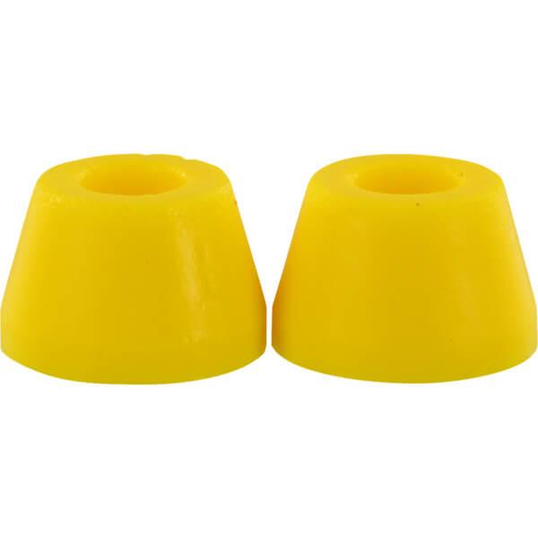 Venom Super Carve SHR Formula Pastel Yellow Skateboard Bushings - 83a