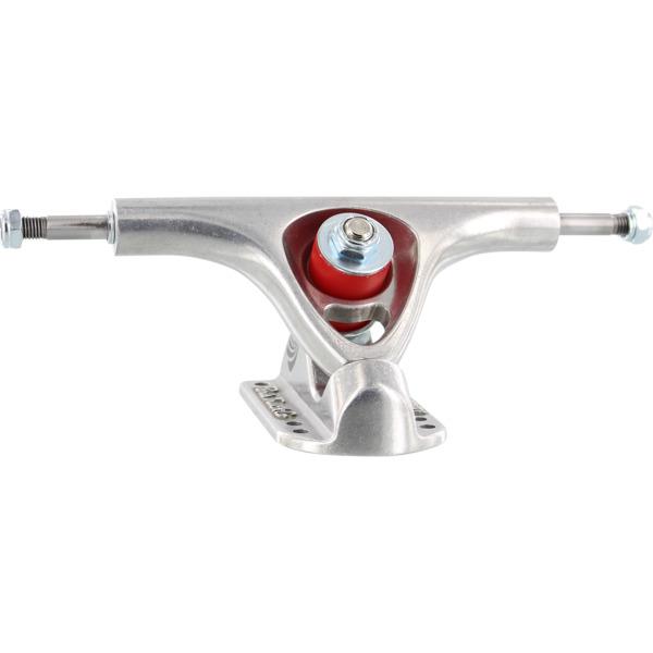 "Paris Truck Co. V3 150mm 43 Degree Polished Skateboard Reverse Kingpin Trucks - 6.0"" Hanger 8.5"" Axle (Set of 2)"