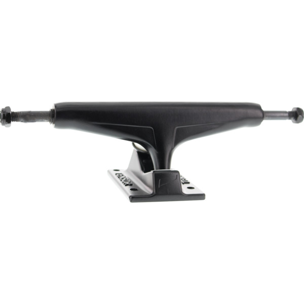 "Tensor Trucks Mag Light Black Skateboard Trucks - 5.75"" Hanger 8.5"" Axle (Set of 2)"