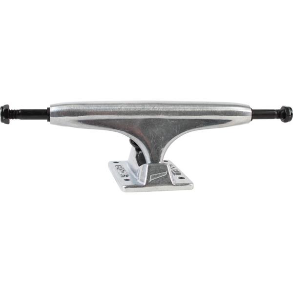 """Tensor Trucks Alloy Polished Skateboard Trucks - 6.0"""" Hanger 8.75"""" Axle (Set of 2)"""
