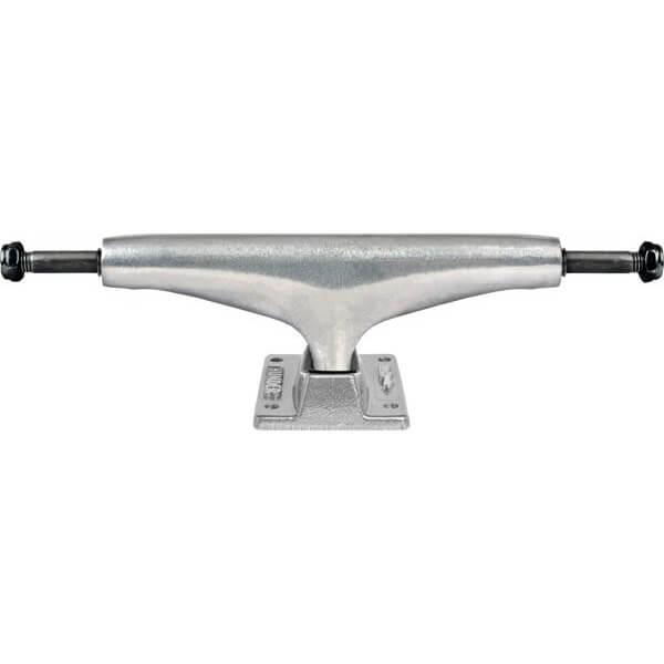 """Thunder Trucks 151mm Team High Polished Skateboard Trucks - 6.0"""" Hanger 8.75"""" Axle (Set of 2)"""