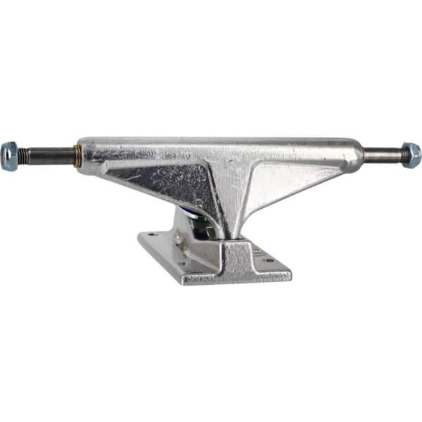 "Venture Trucks Polished High Silver Skateboard Trucks - 5.0"" Hanger 7.75"" Axle (Set of 2)"
