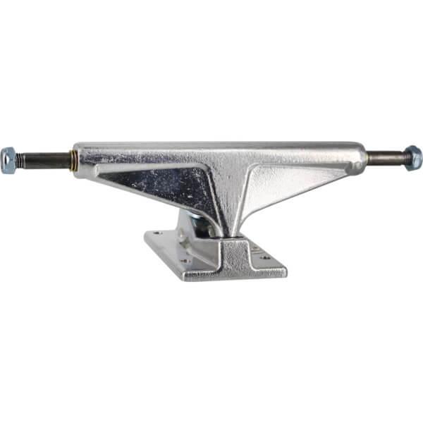 "Venture Trucks All Polished High Polished Skateboard Trucks - 5.8"" Hanger 8.5"" Axle (Set of 2)"
