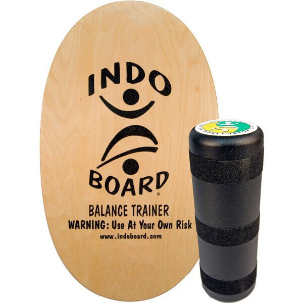 IndoBoard Natural Trainer