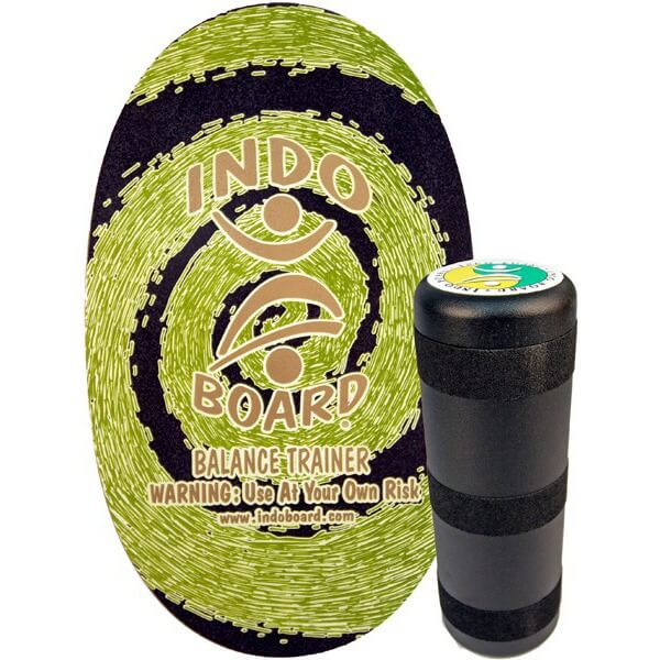 IndoBoard Green Top Trainer