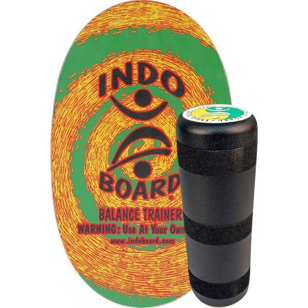 IndoBoard Rasta Trainer