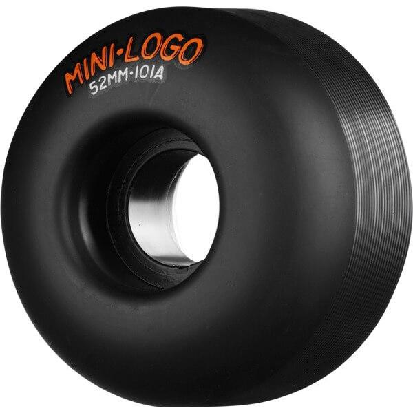 Mini Logo C-Cut Wheels