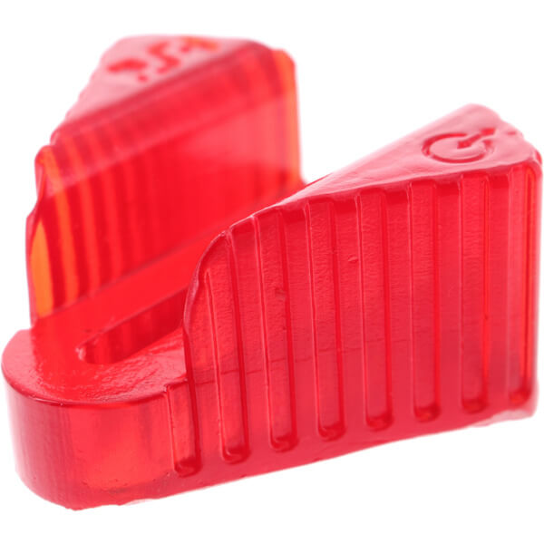 RipTide Sports Mini In and Out Red Foot Stop