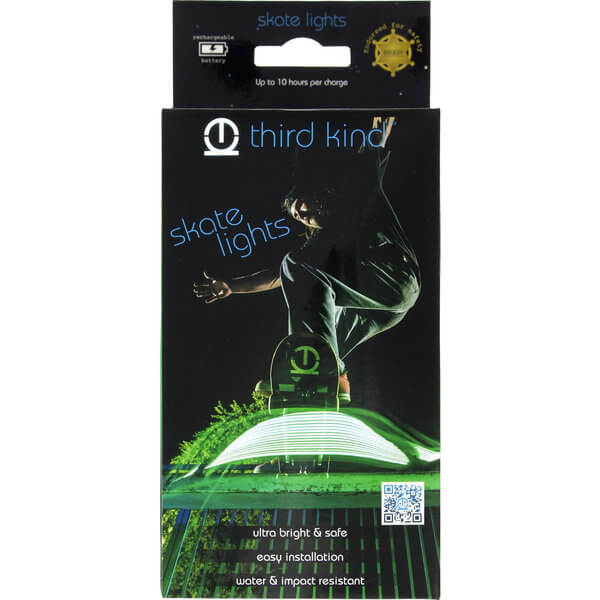 Third Kind LED Skate Lights