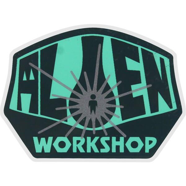 Alien Workshop OG Logo Small Skate Sticker