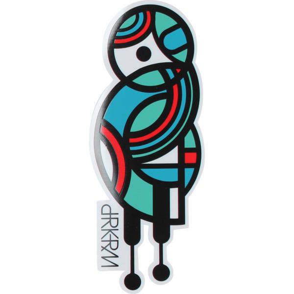 Darkroom Iron Lung Skate Sticker