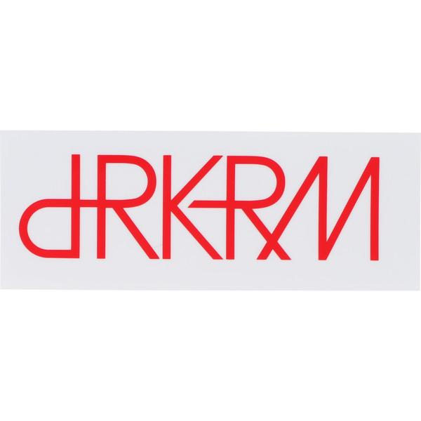 Darkroom Standard Logo Skate Sticker