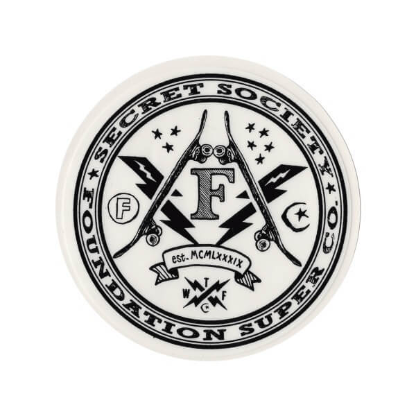 Foundation Secret Society Sticker