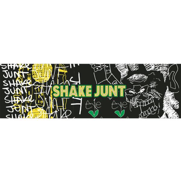Shake Junt Zach Skate Sticker