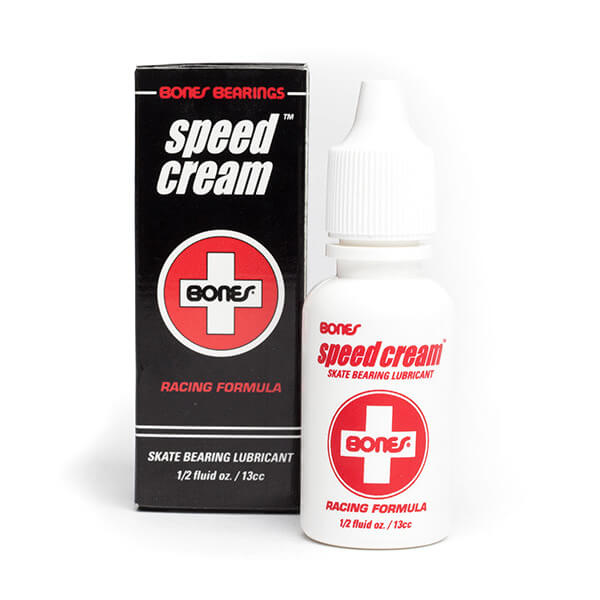 Bones Bearings 1/2 oz. Speed Cream Bearing Lubricant