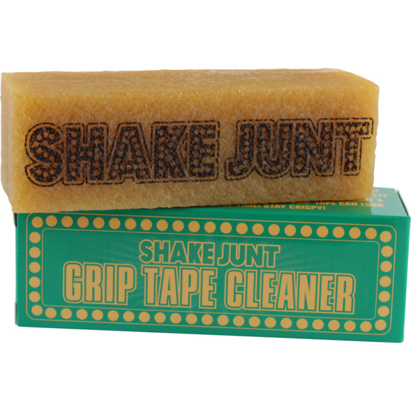 Shake Junt Stick Griptape Cleaner