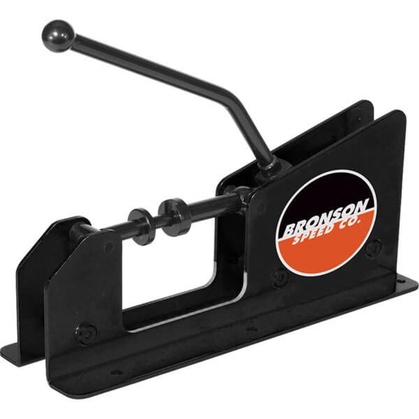 Bronson Speed Co Bearing Press Black Tool