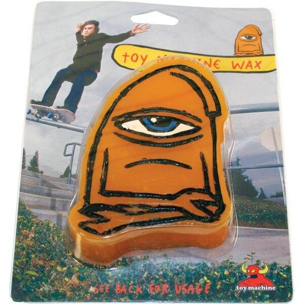 Toy Machine Transmissionator Wax