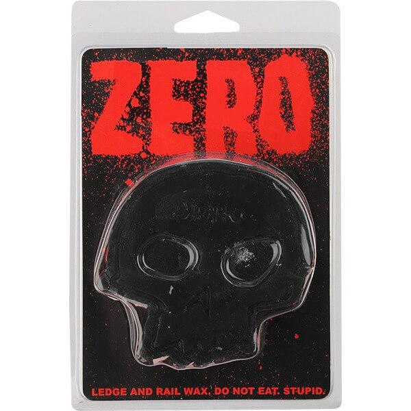 Zero Skull Wax