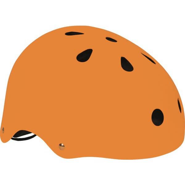 Industrial Burnt Orange Helmet