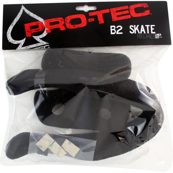 Helmet Liners - Warehouse Skateboards