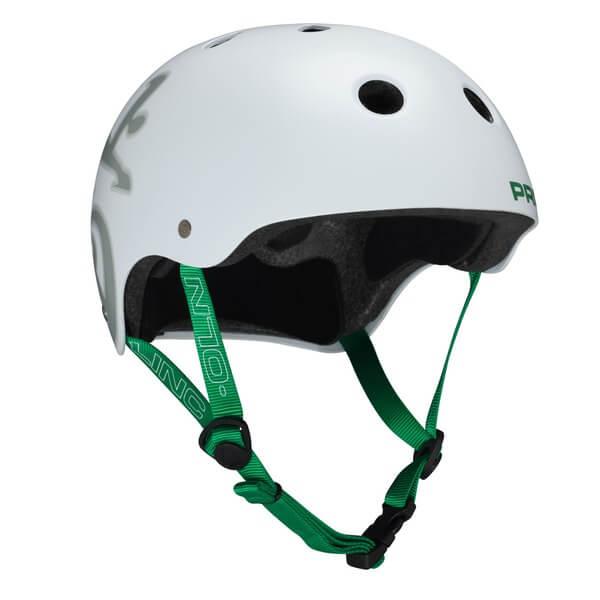 PRO-TEC B2 Skate 2-Stage Foam Liner Helmet