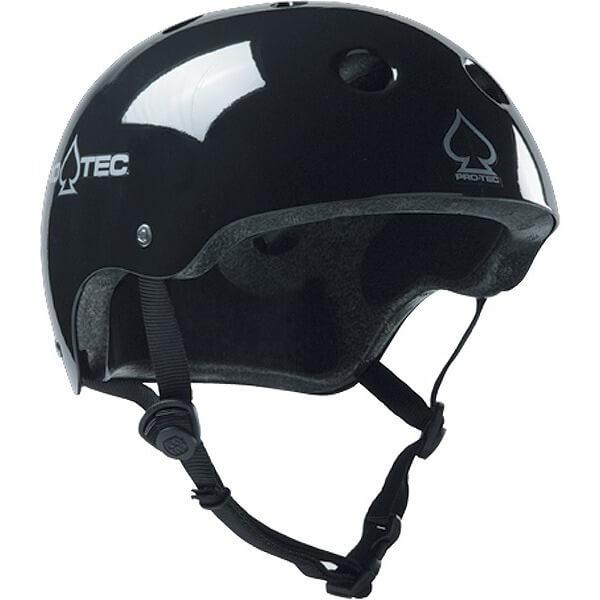 PRO-TEC Classic Skate 2-Stage Liner Helmet