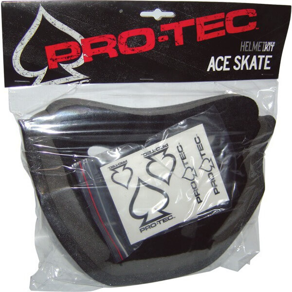 "ProTec Ace Black Liner Kit - Small / 21.3"" - 22"""