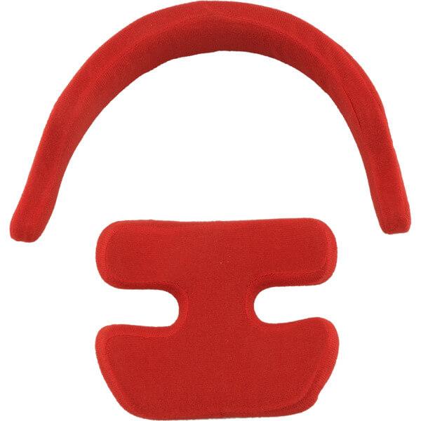 "ProTec Classic Skate Red Liner Kit - Large / 22.8"" - 23.6"""
