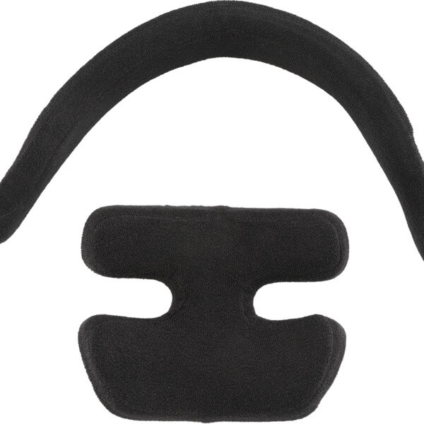 "ProTec Bucky Lasek Classic Black Liner Kit - Small / 21.3"" - 22"""