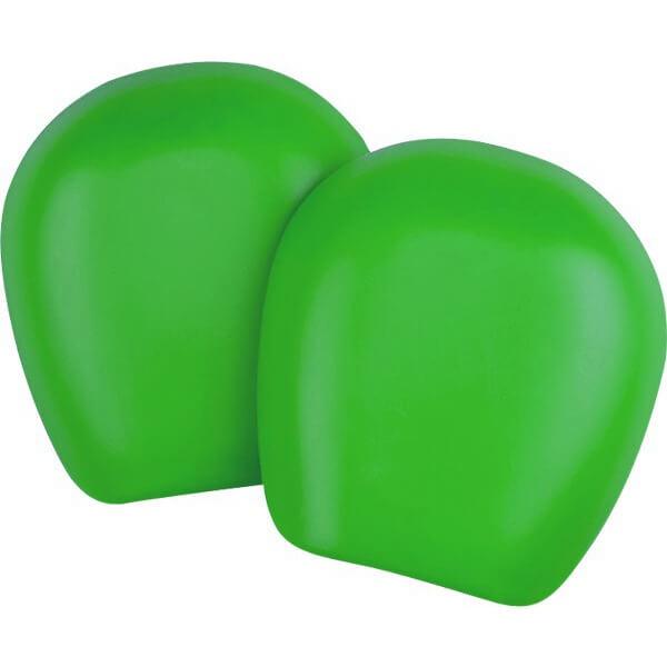 187 Killer Pads Lock-In Green Knee Pad Recaps - C1