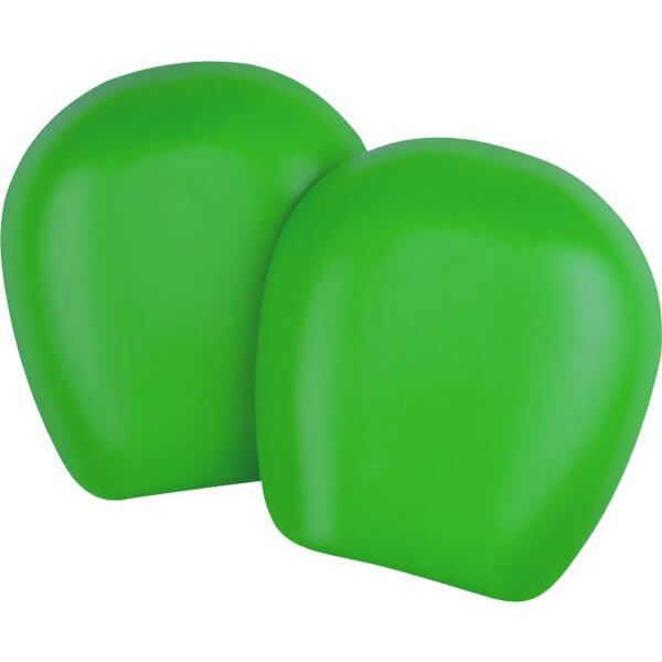 187 Killer Pads Lock-In Green Knee Pad Recaps - C2