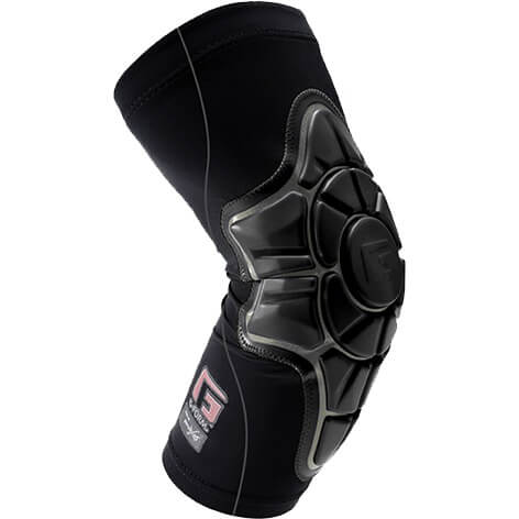 G-Form PRO-X Charcoal Elbow Pads - X-Small