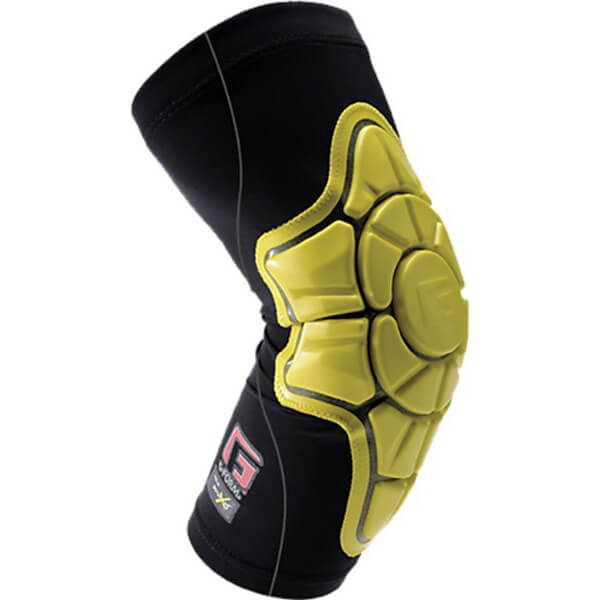 G-Form PRO-X Iconic Yellow Elbow Pads - X-Small