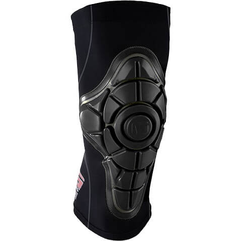 G-Form PRO-X Charcoal Knee Pads - X-Small