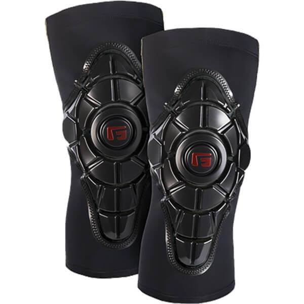 G-Form PRO-X Black Knee Pads - Medium