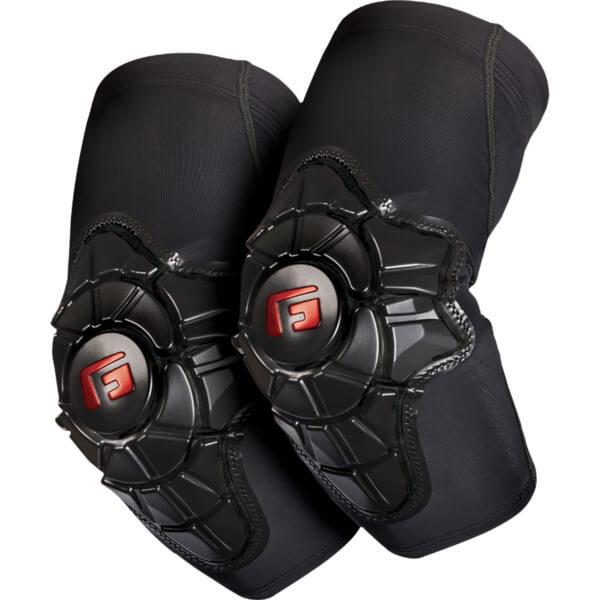 G-Form PRO-X Black Knee Pads - XX-Large