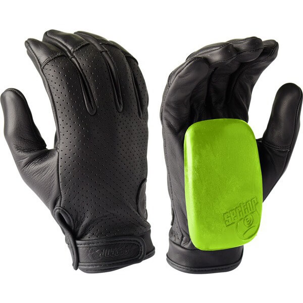 Sector 9 Driver II Slide Gloves Downhill Slide Gloves